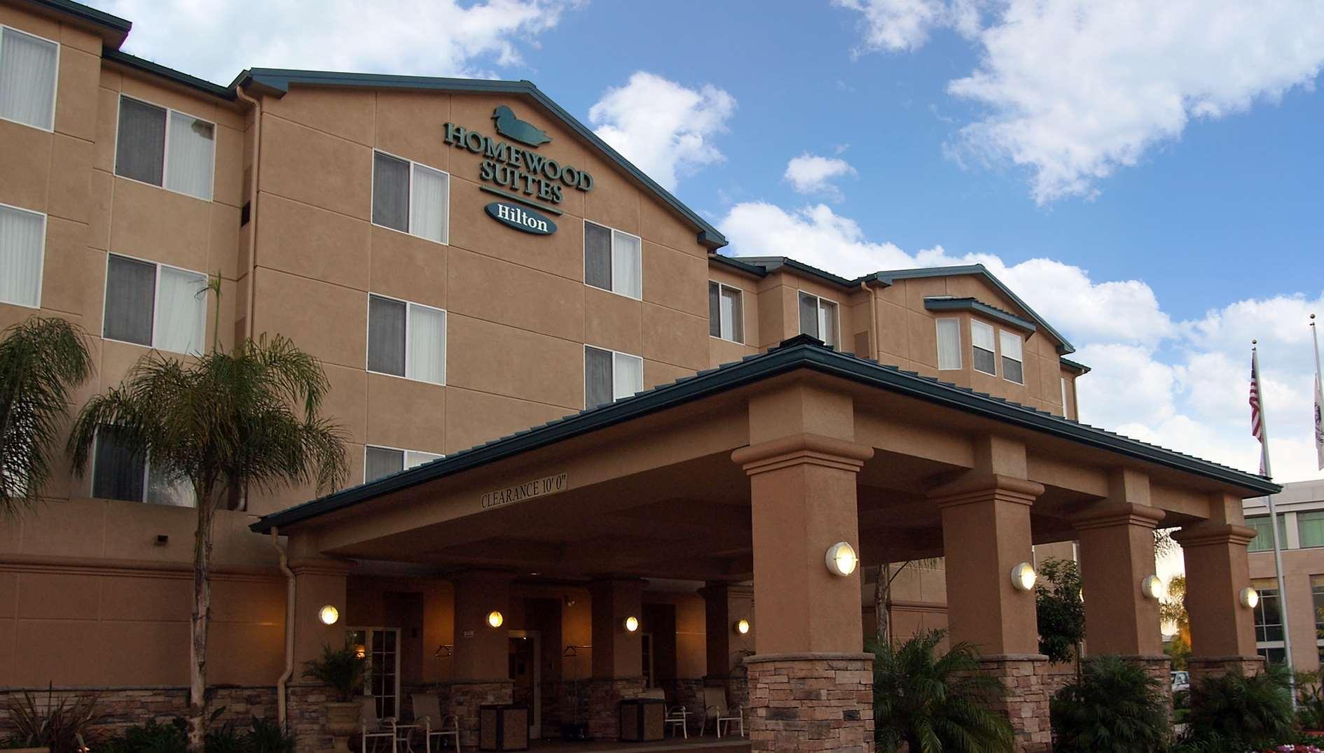 Homewood Suites by Hilton San Diego-Del Mar - San Diego, CA 92130 - (858)523-0500 | ShowMeLocal.com