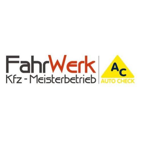 Bild zu FahrWerk - AutoCheck, Inh. Dirk Preußler in Grimma