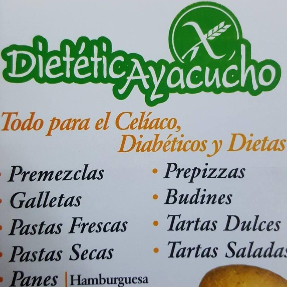 Dietética Ayacucho