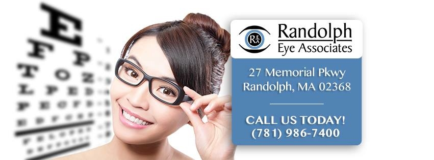 Randolph eye associates inc in randolph ma 02368 for Randolph and associates
