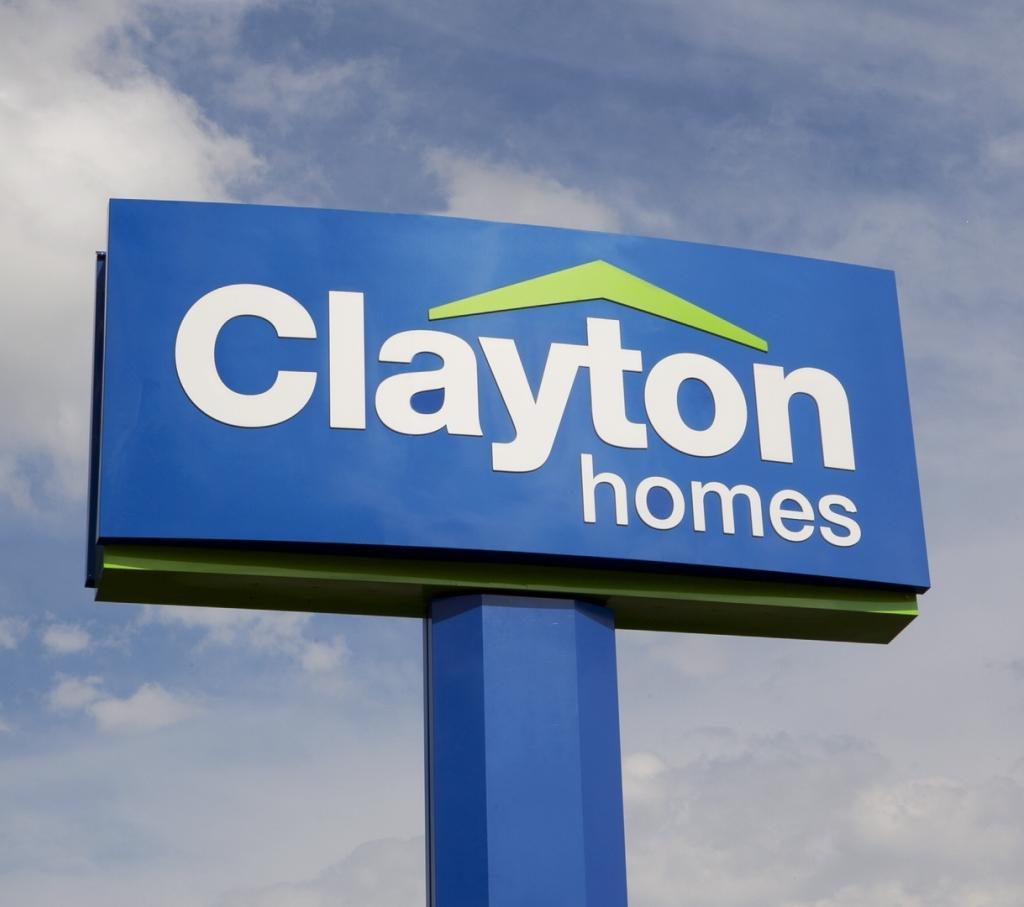 Clayton Homes