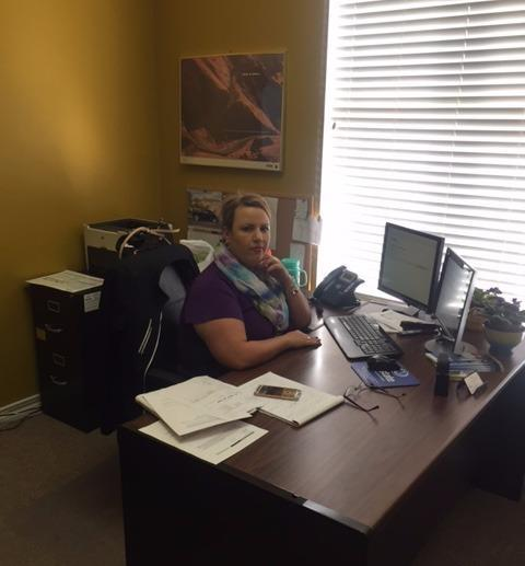 Dan Brown: Allstate Insurance, San Antonio Texas (TX