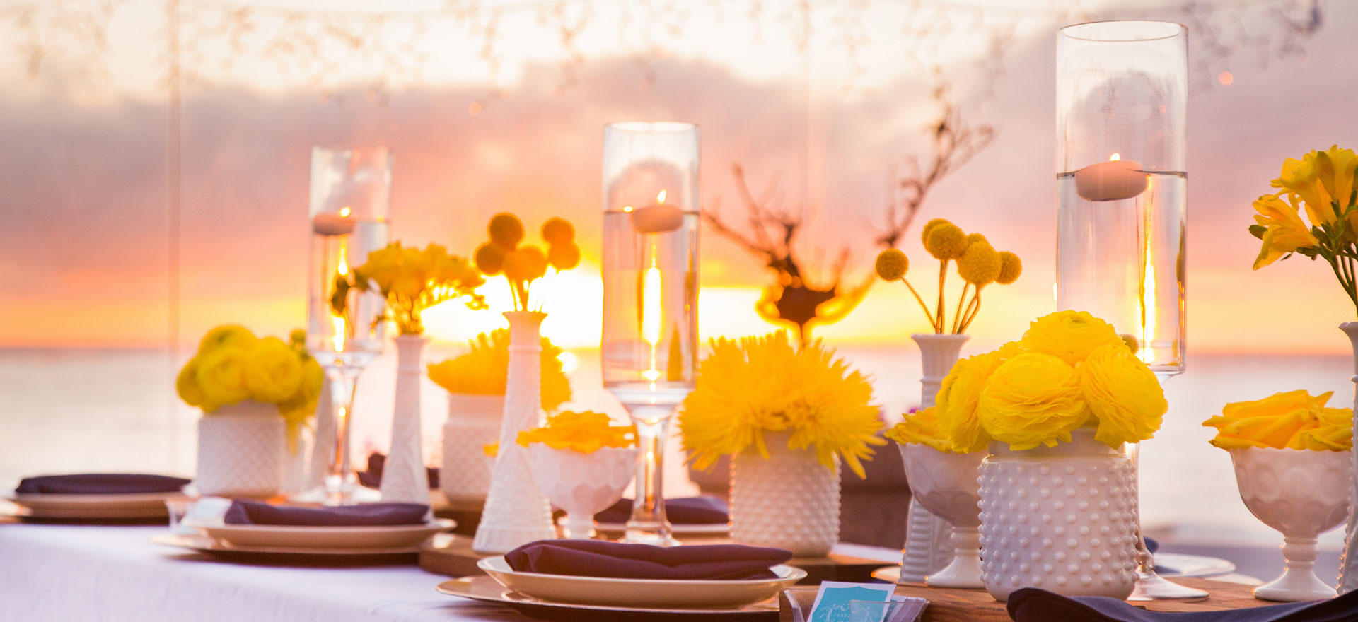 Catering Weddings, Corporate Events and Picnics in San Diego!