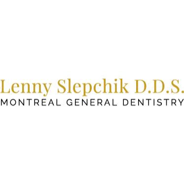 Lenny Slepchik, D.D.S.