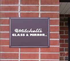 Mitchell's Glass & Mirror