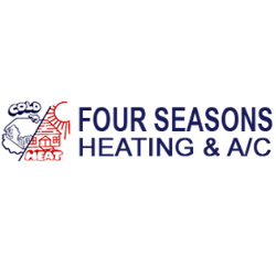 Four Seasons Heating & Air Conditioning - Lumberport, WV - Heating & Air Conditioning