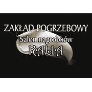 """Zakład Pogrzebowy """"Kalia"""" Mariola Stempka"""
