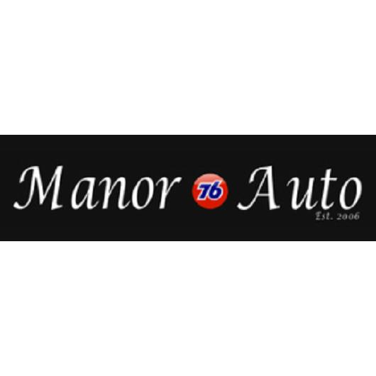 Manor Auto Service Center, Inc.