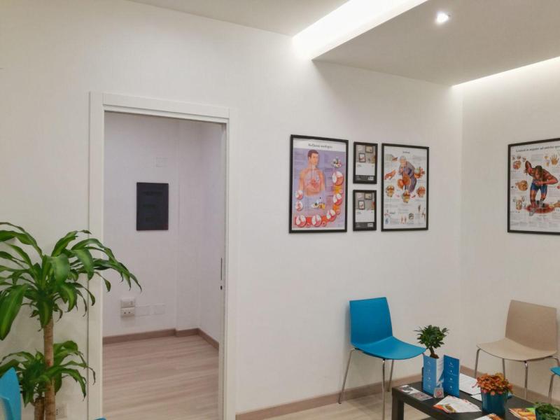 Dott. Domenico Pignone - Agopuntura clinica ed estetica - Studio Faro Medico