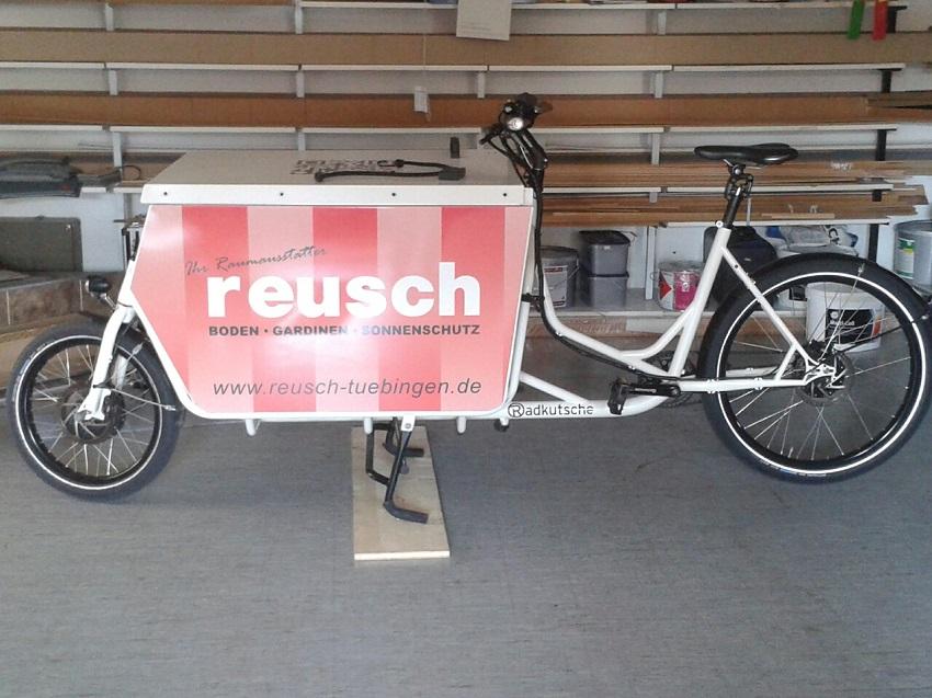 Reusch Raumausstattung GmbH