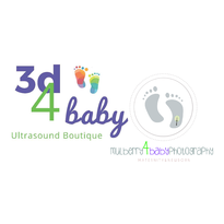 3d 4 Baby Ultrasound Boutique