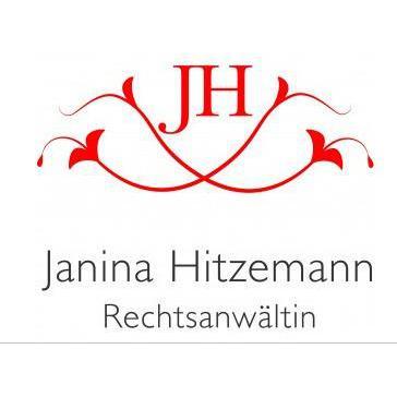 Rechtsanwältin Janina Hitzemann