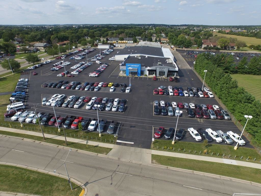 Used Car Dealers Janesville Wisconsin