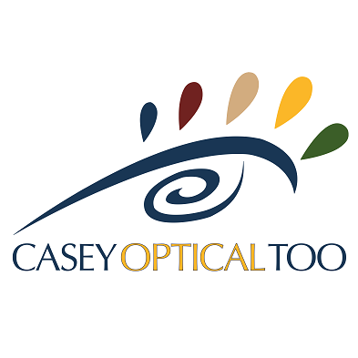 Casey Optical Too