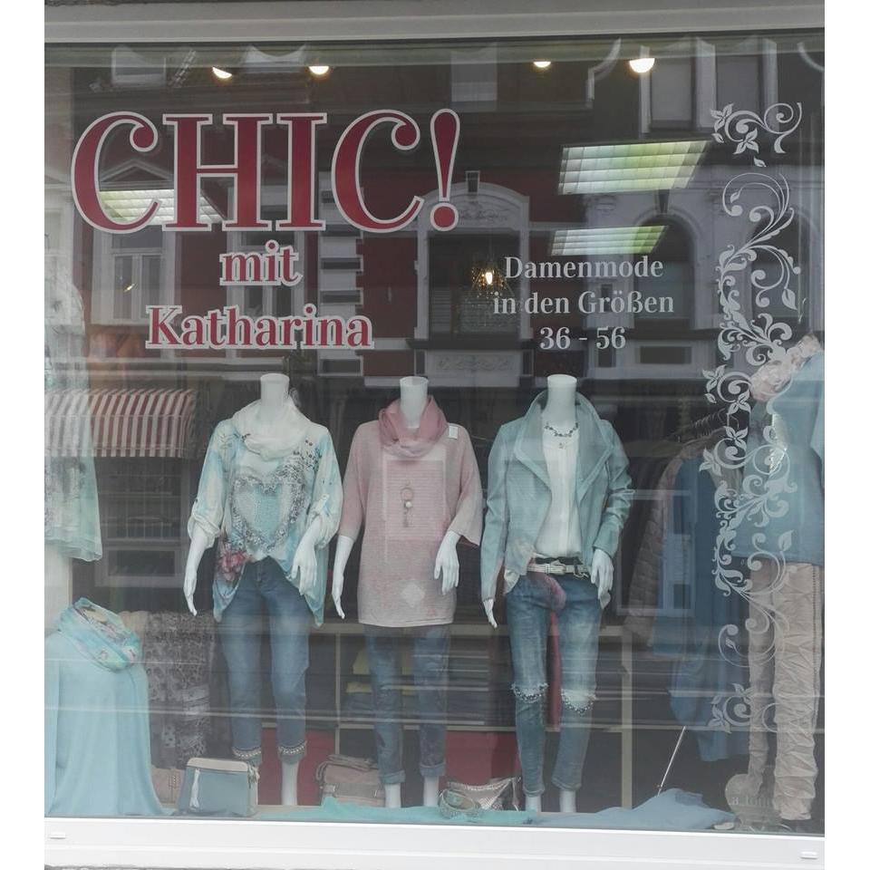 Bild zu CHIC! mit Katharina in Velbert