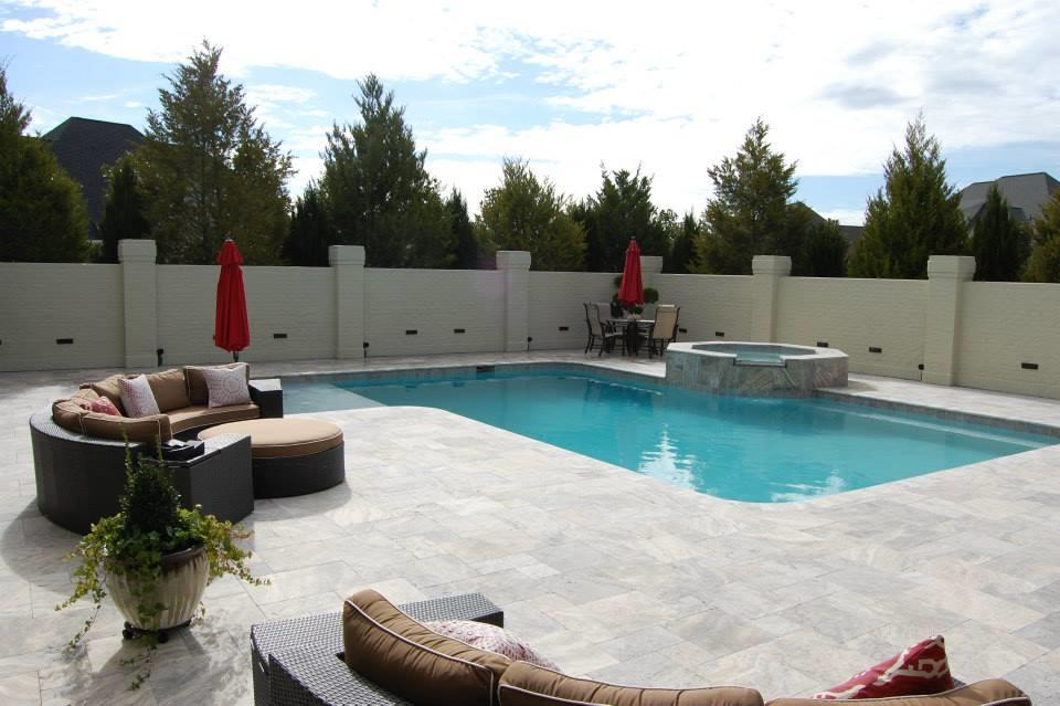 Greenville pool supply in greenville nc 27858 for Pool design greenville sc