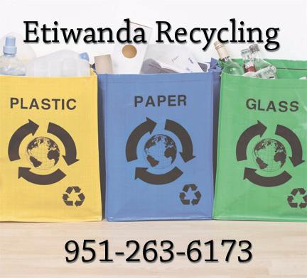 Etiwanda Recycling