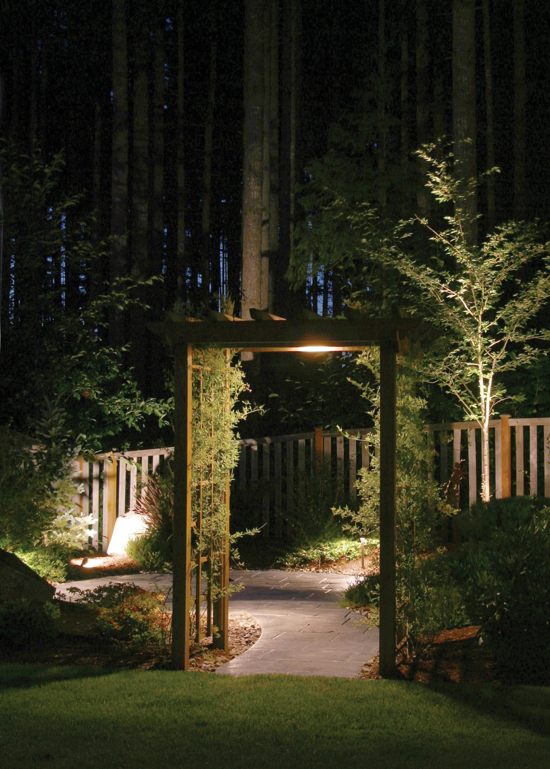 Outdoor Lighting Perspectives of Northern New Jersey