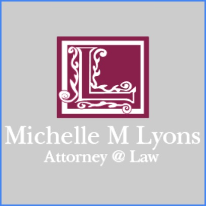 Michelle M. Lyons Attorney At Law