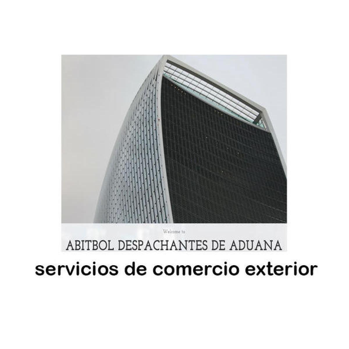 ABITBOL- DESPACHANTES DE ADUANA- SERVICIOS DE COMERCIO EXTERIOR