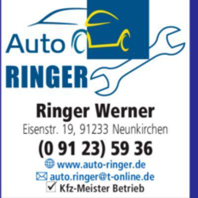 Bild zu Auto-Ringer in Neunkirchen am Sand