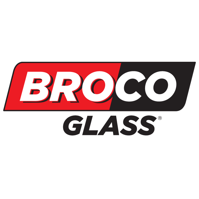 Broco Glass in Vancouver
