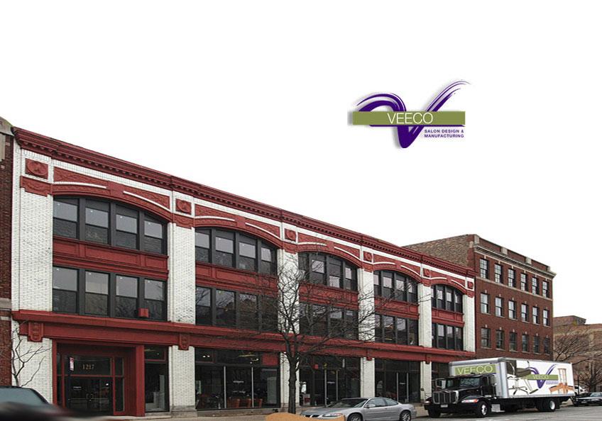 Veeco Manufacturing, Inc.