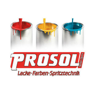 PROSOL Lacke + Farben GmbH - Ron Benschneider