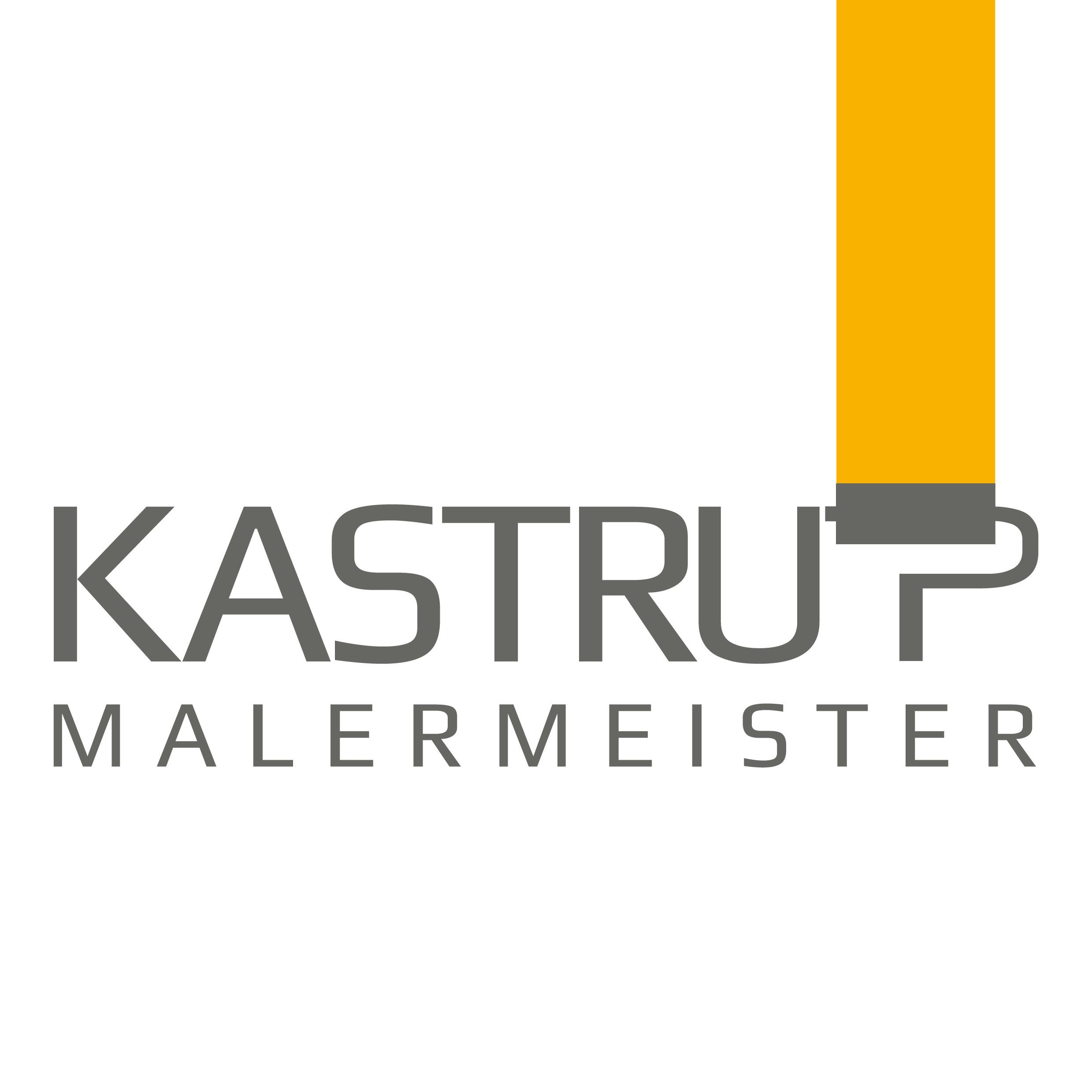 Bild zu Malermeister Kastrup GbR in Lotte