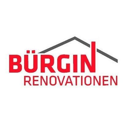 Bürgin Renovationen Holzbau, Bedachungen & Innenausbau