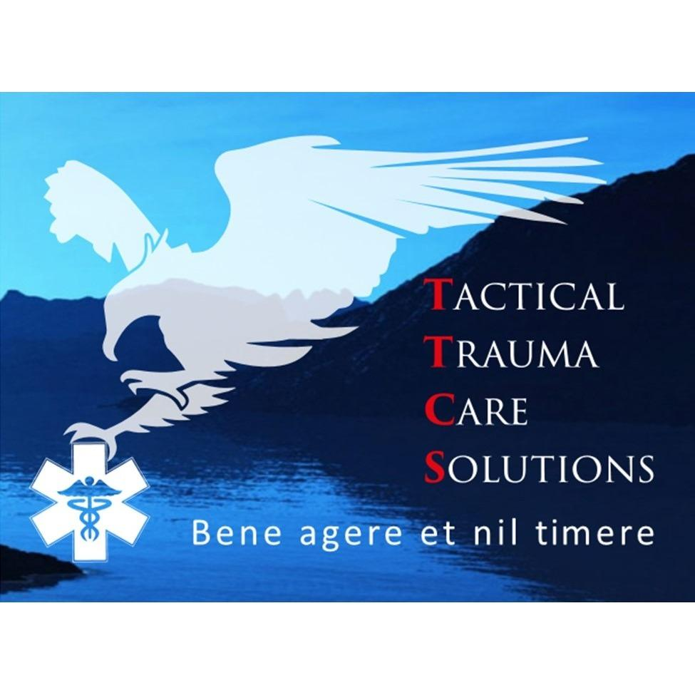 Tactical Trauma Care Solutions (TTCS)