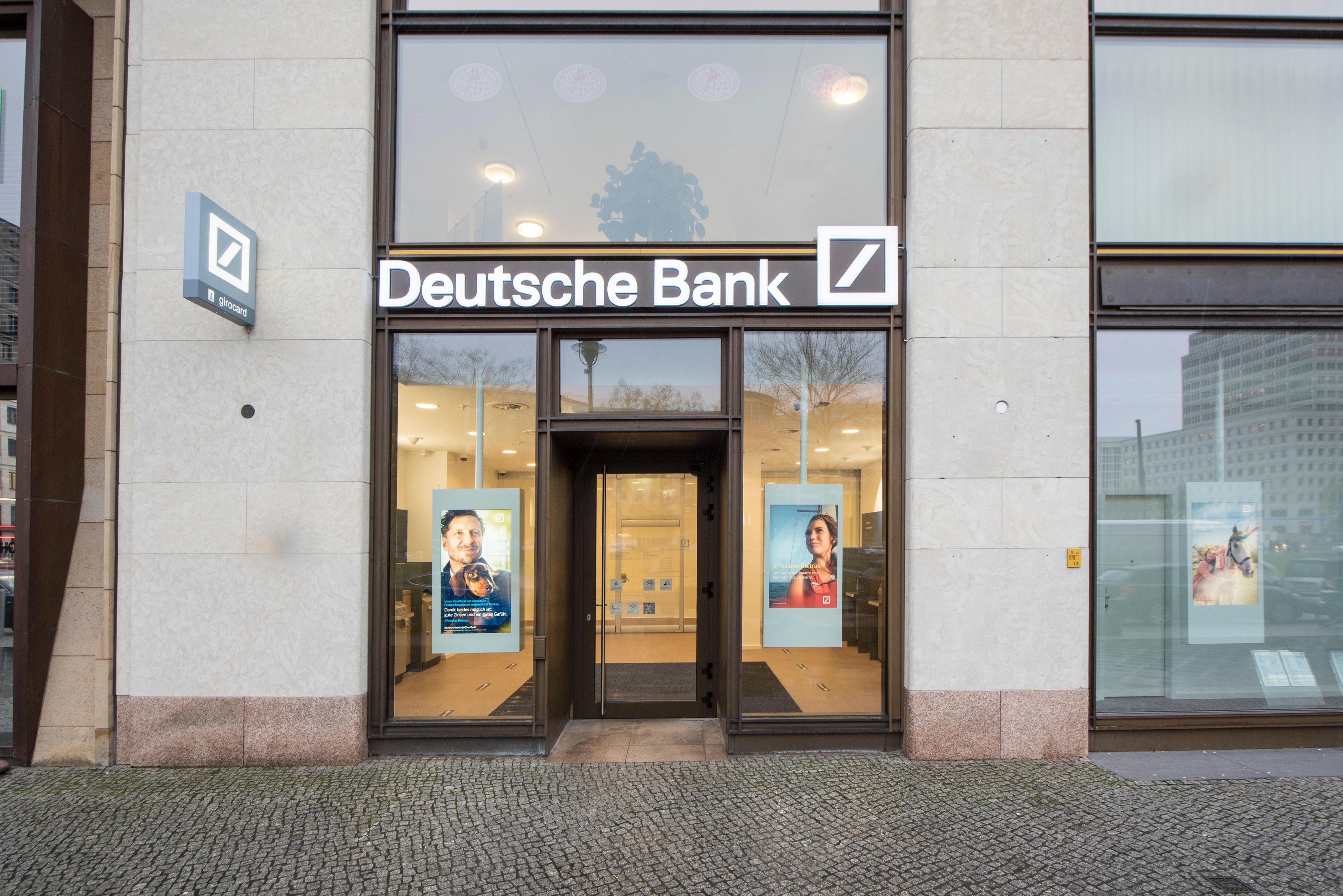 Home Deutsche Bank Quartier Zukunft Deutsche Bank Geschaftskunden