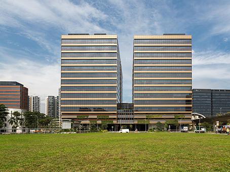 Spaces - Singapore, Paya Lebar Quarter