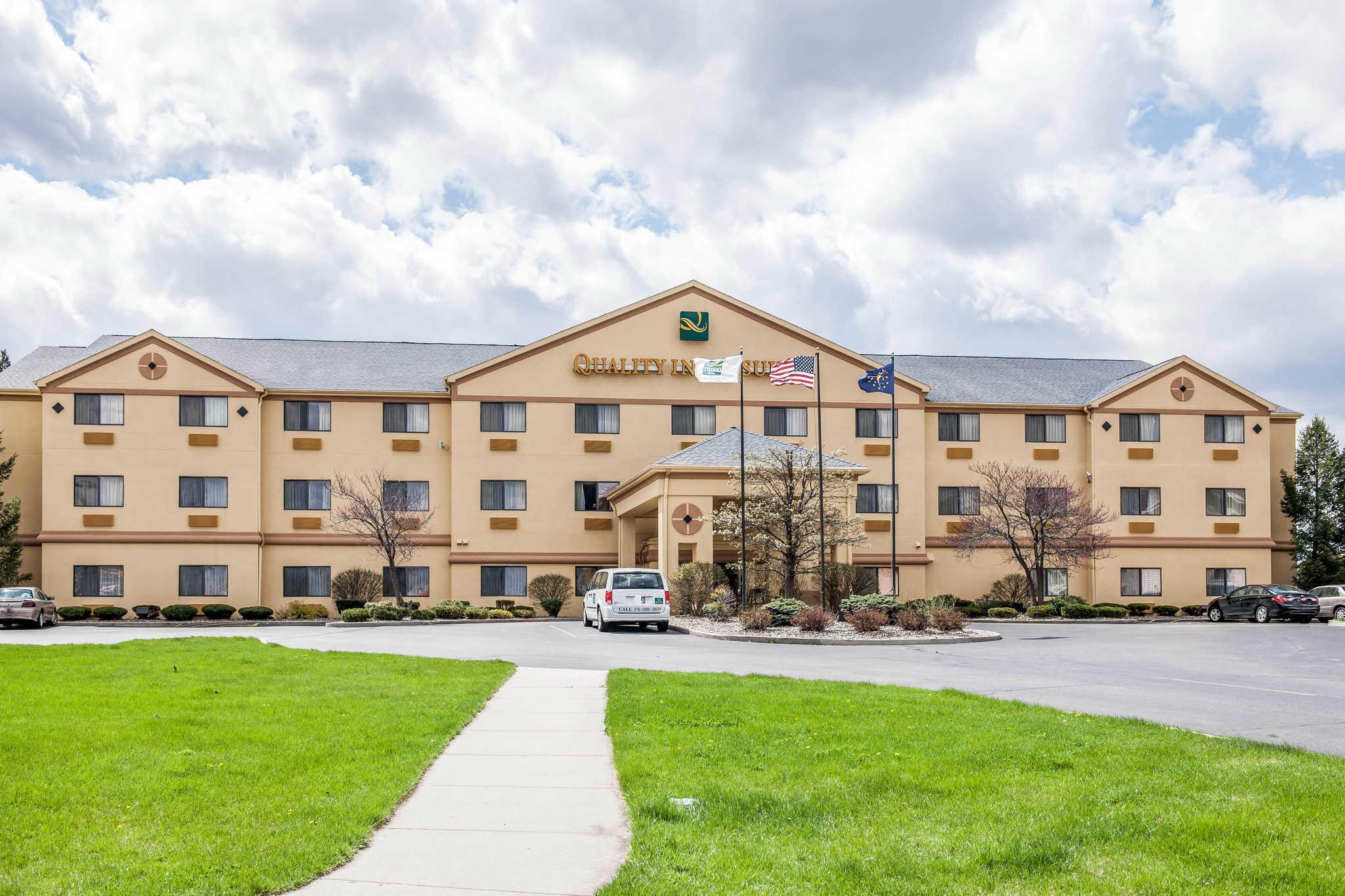 Motels Near South Bend In