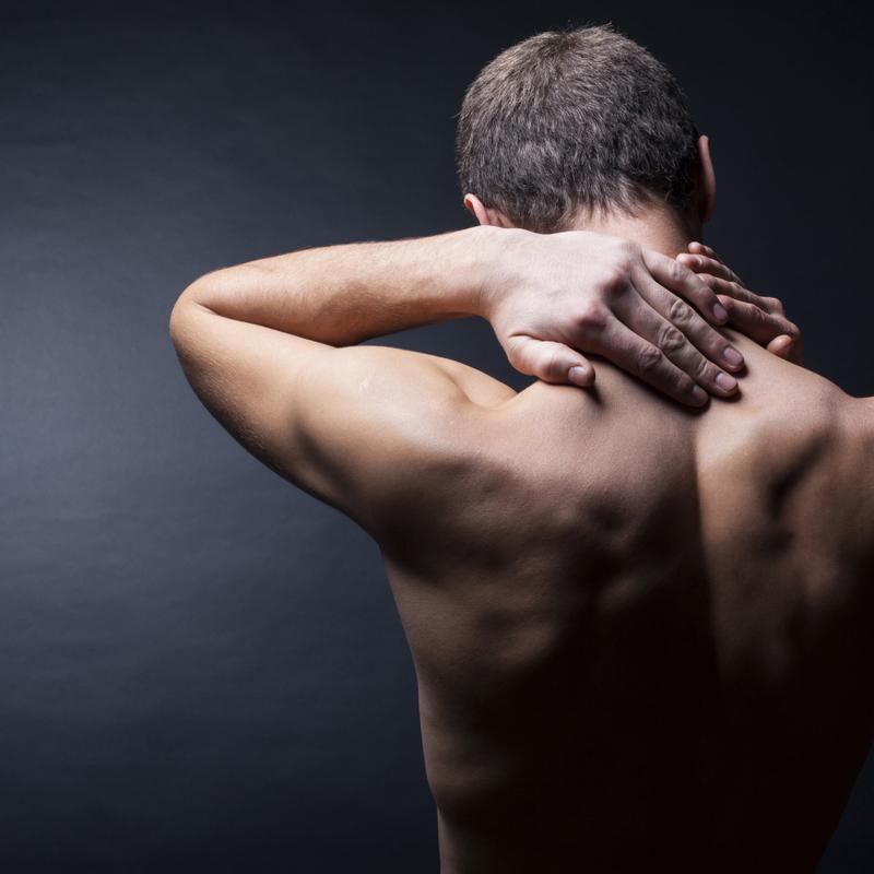 Osteopaat Den Bosch Allie de Klerk