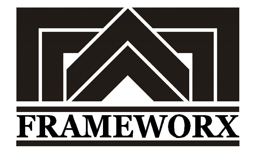 Frameworx Custom Picture Framing