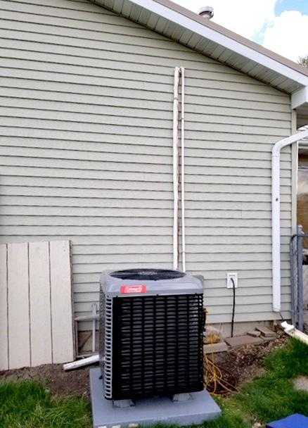 AirTech Heating and Cooling Inc