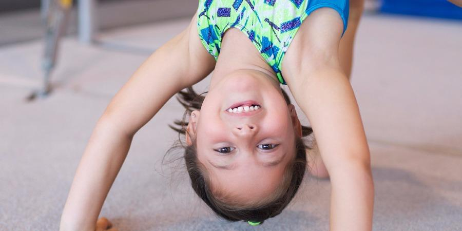 Fun & Fitness Gymnastics
