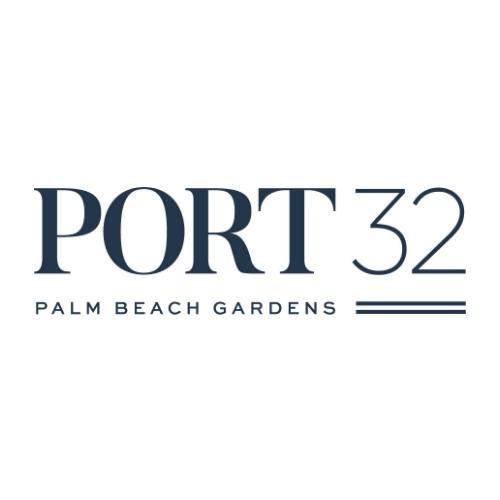 PORT 32 Marina - Palm Beach Gardens