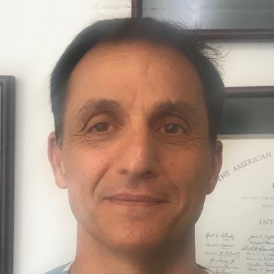 Gerardo Kalife MD