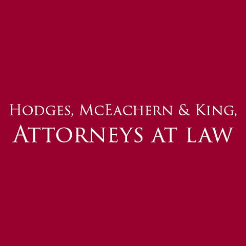 Hodges, McEachern, & King, Attorneys at Law - Peachtree City, GA 30269 - (770)473-0072 | ShowMeLocal.com