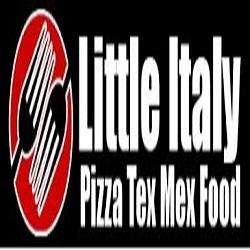 Little Italy Pizza Tex Mex Food
