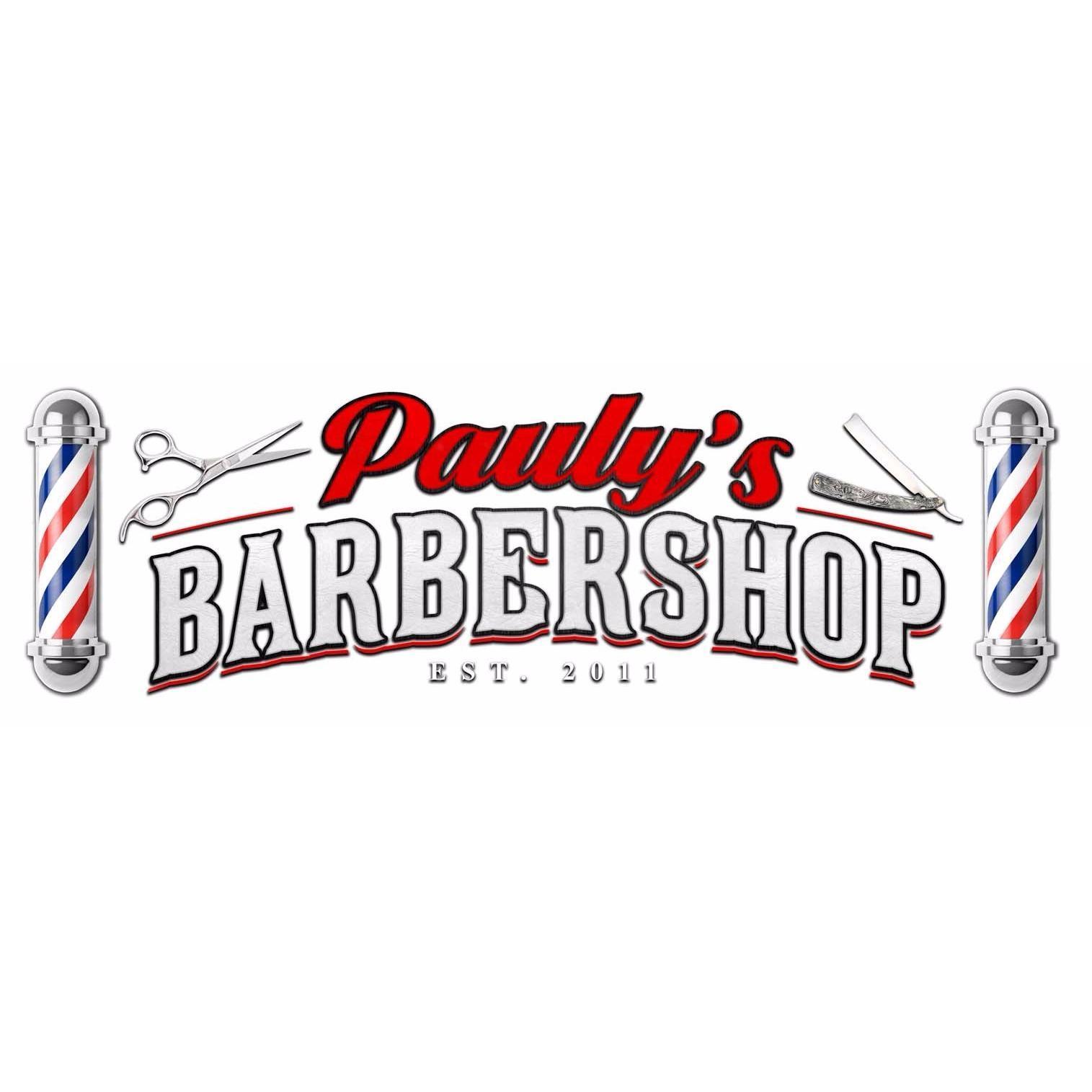 Pauly's Barbershop