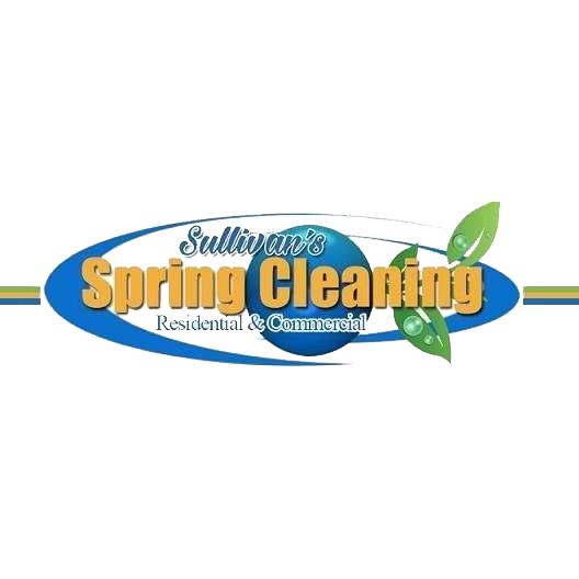 Sullivan's Spring Cleaning