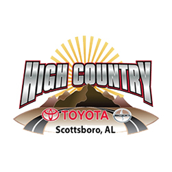 High Country Toyota