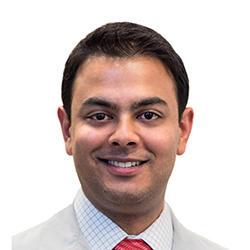 Kush R Desai, MD