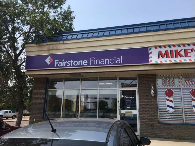 Fairstone
