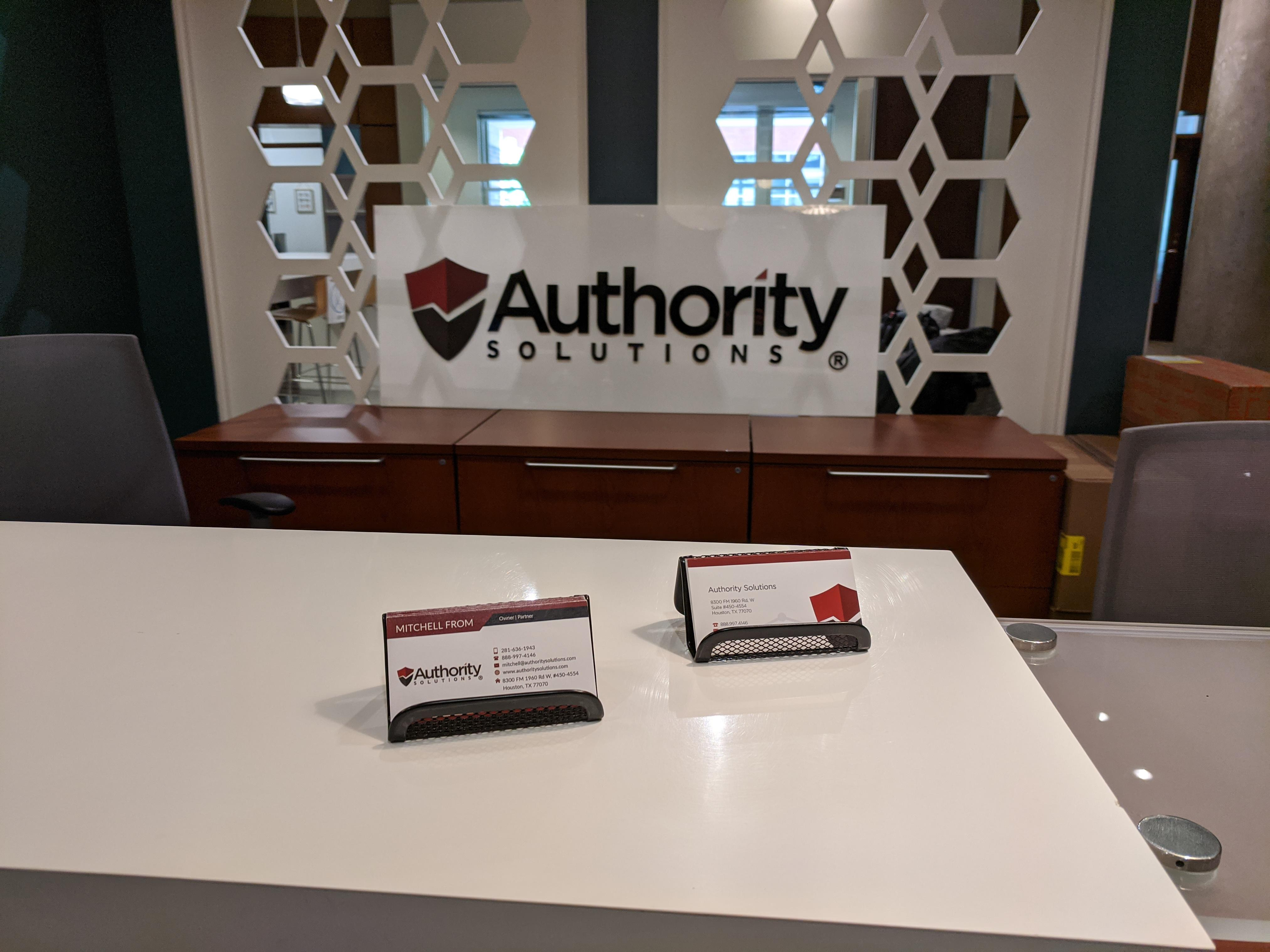 Authority Solutions® | Top Fort Worth Digital Marketing Agency