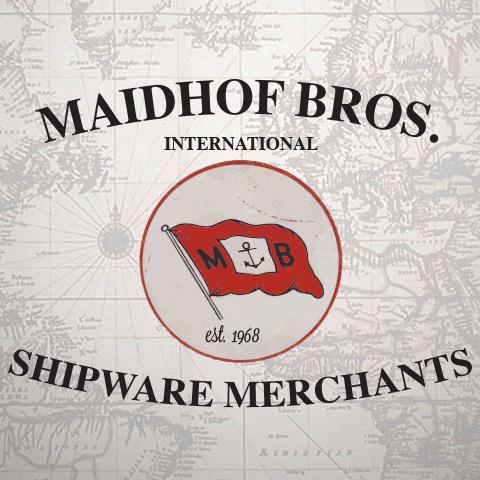 Maidhof Bros. Shipware Merchants