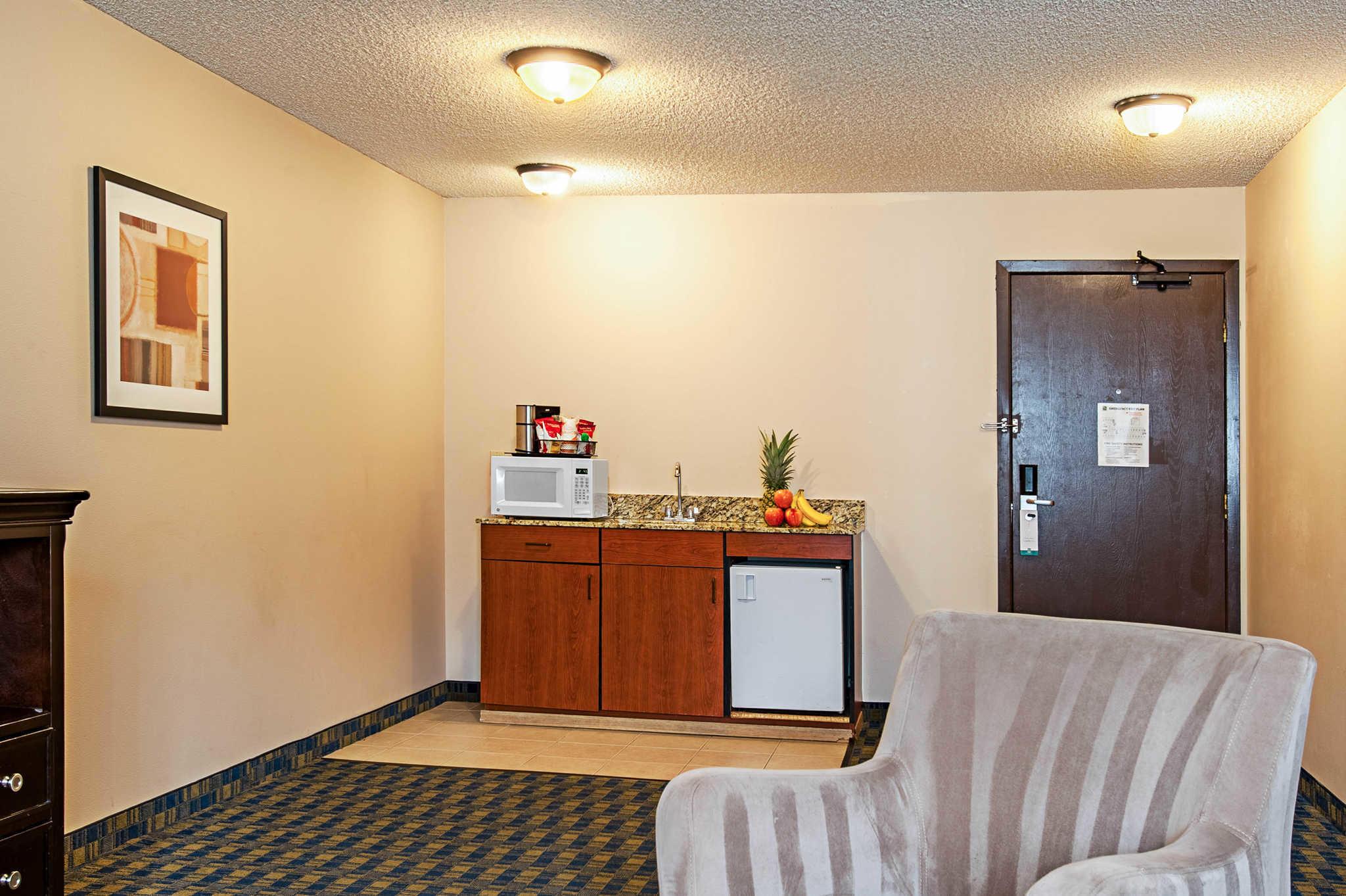 Hotels near muckleshoot casino 11